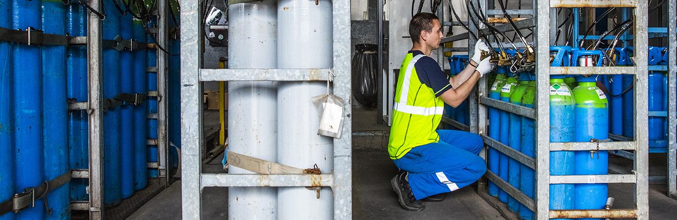 Air Liquide i Sverige | myGAS | Air Liquide Gas AB