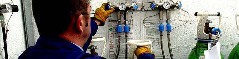 Leverans till förbrukningsställe| myGAS | Air Liquide