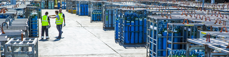 Gasrevision| myGAS | Air Liquide