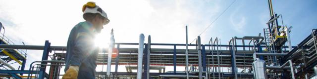Analys| myGAS | Air Liquide