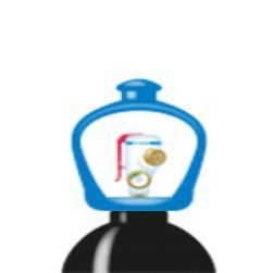 phargalis™ 1 flaska smartop l50